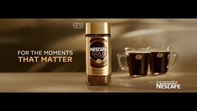 Nescafe / Those Few People - Icon Films
